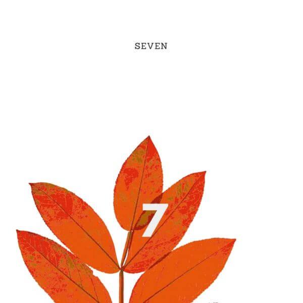 Seven by Sarah Krenicki